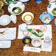 人吉旅館の料理